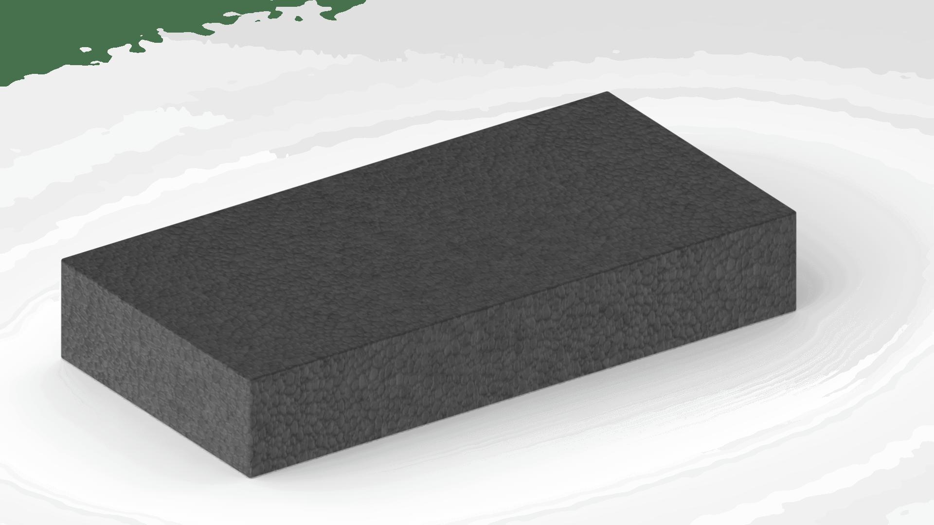 Polypropylene RF Flat Absorber