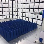 3meter Fully Anechoic Chamber for Radiated EMC