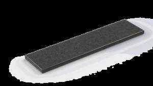 40mm flat absorber