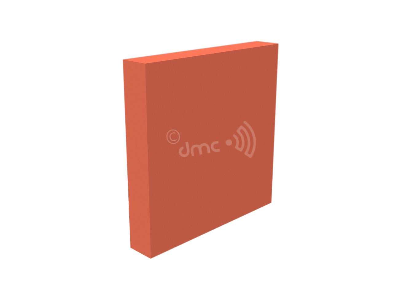 EMC Chamber Flexible Foam Flat Absorber Sheet