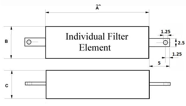 HEMP filter