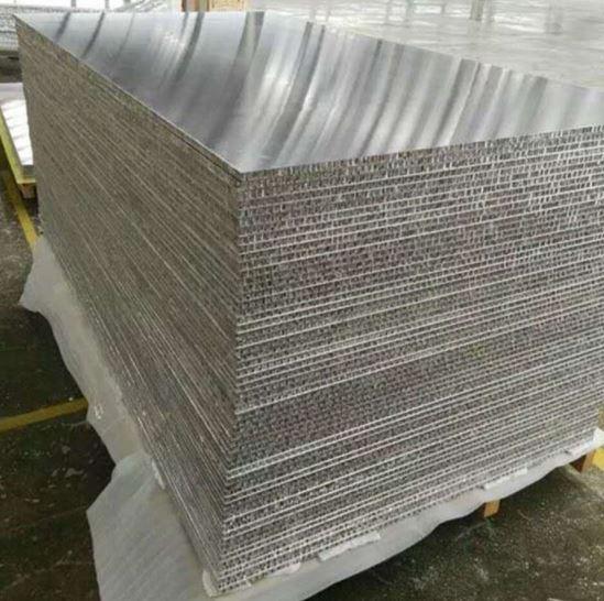 Lightweight Honeycomb Panel