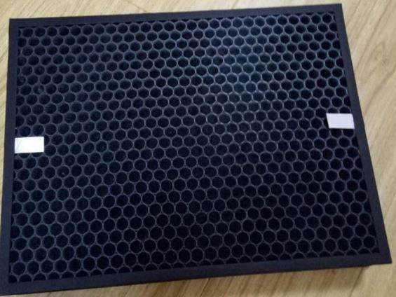 Polypropylene Honeycomb Sheet