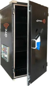 RF test cabinet Dual OTA tesing