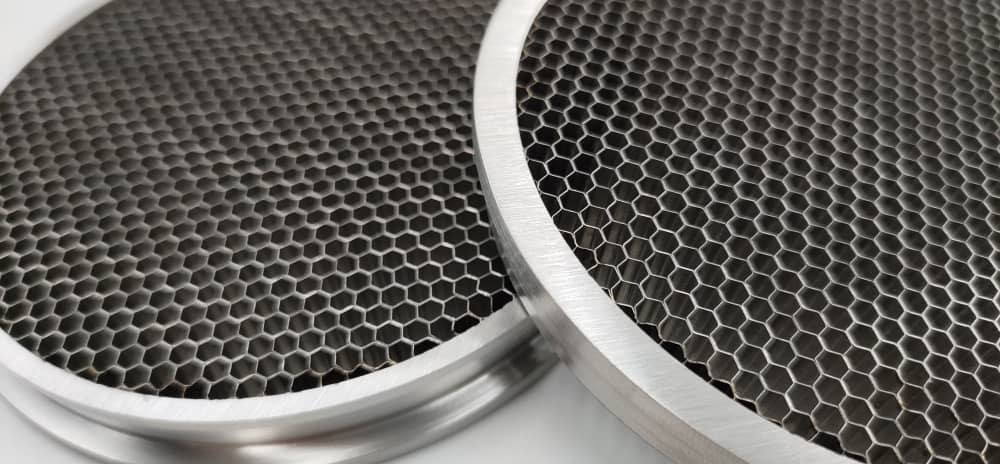 Stainless Steel Honeycomb Vent