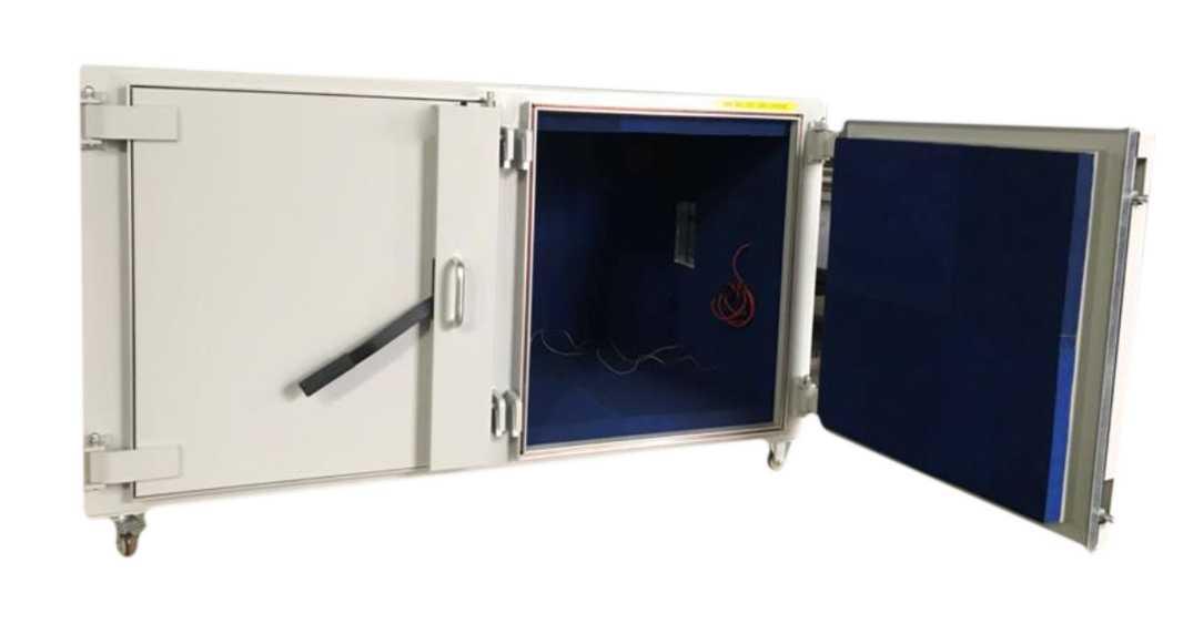 mmwave RF Shielded Enclosure